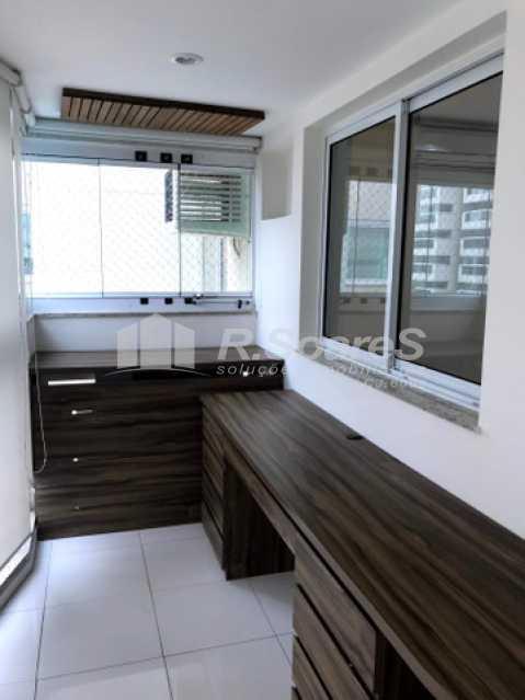 134030804792738 - Excelente apartamento na Barra - LDAP20355 - 18