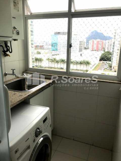135059084796753 - Excelente apartamento na Barra - LDAP20355 - 14