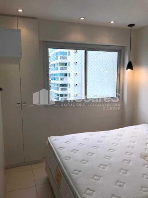 136007324899763 - Excelente apartamento na Barra - LDAP20355 - 13
