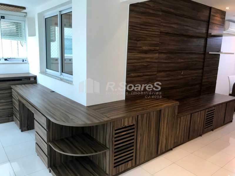 137082200362695 - Excelente apartamento na Barra - LDAP20355 - 19