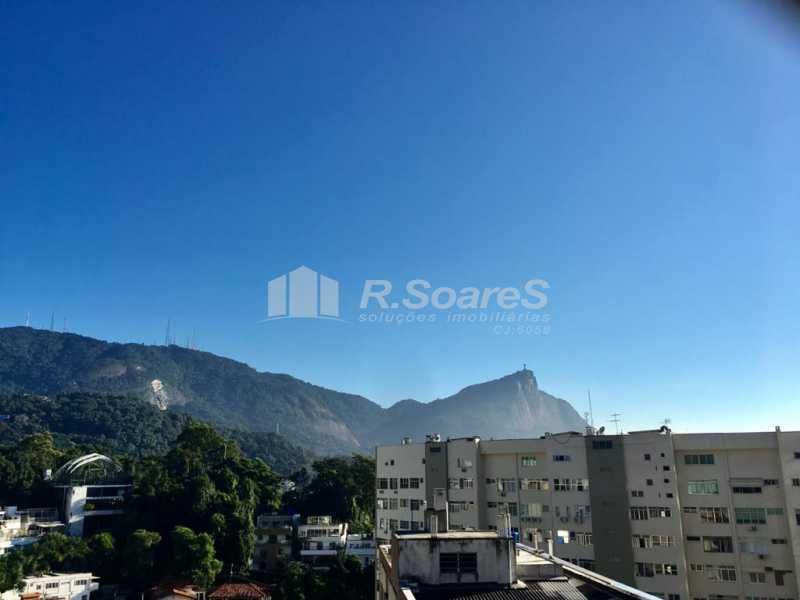 1 - Apartamento 3 quartos à venda Rio de Janeiro,RJ - R$ 3.200.000 - CPAP30405 - 1