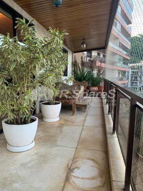 2 - Apartamento 3 quartos à venda Rio de Janeiro,RJ - R$ 3.200.000 - CPAP30405 - 3