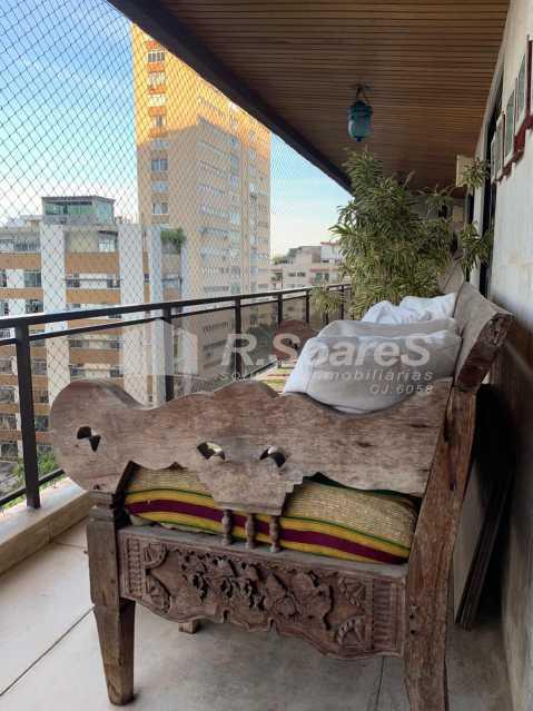 3 - Apartamento 3 quartos à venda Rio de Janeiro,RJ - R$ 3.200.000 - CPAP30405 - 4