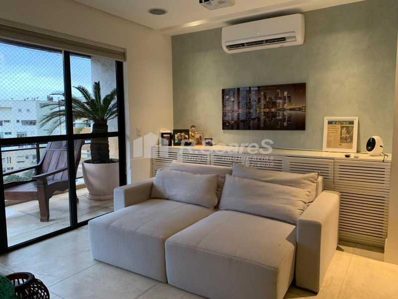 4 - Apartamento 3 quartos à venda Rio de Janeiro,RJ - R$ 3.200.000 - CPAP30405 - 5