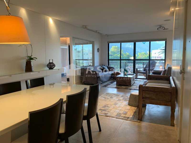 5 - Apartamento 3 quartos à venda Rio de Janeiro,RJ - R$ 3.200.000 - CPAP30405 - 6
