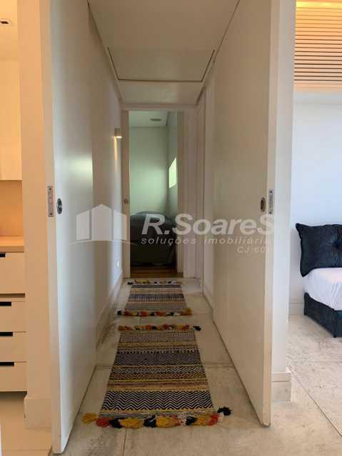 8 - Apartamento 3 quartos à venda Rio de Janeiro,RJ - R$ 3.200.000 - CPAP30405 - 9