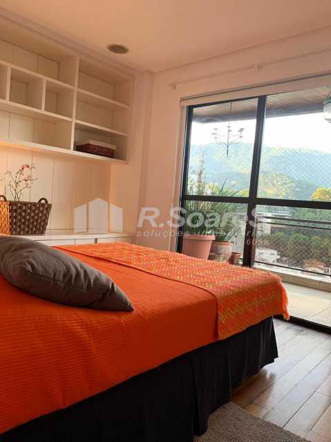10 - Apartamento 3 quartos à venda Rio de Janeiro,RJ - R$ 3.200.000 - CPAP30405 - 11