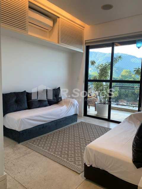 11 - Apartamento 3 quartos à venda Rio de Janeiro,RJ - R$ 3.200.000 - CPAP30405 - 12