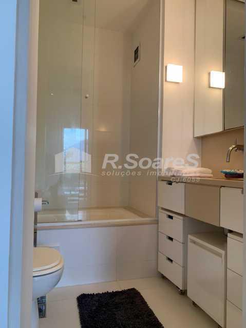 12 - Apartamento 3 quartos à venda Rio de Janeiro,RJ - R$ 3.200.000 - CPAP30405 - 13