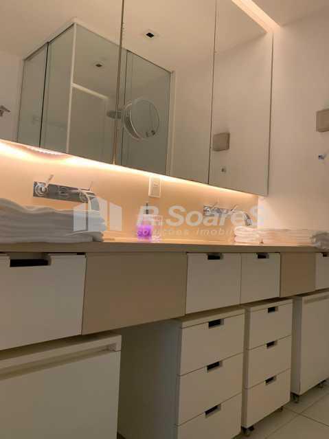 13 - Apartamento 3 quartos à venda Rio de Janeiro,RJ - R$ 3.200.000 - CPAP30405 - 14