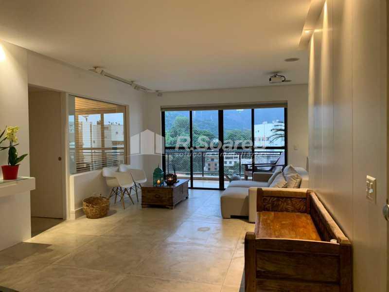 14 - Apartamento 3 quartos à venda Rio de Janeiro,RJ - R$ 3.200.000 - CPAP30405 - 15