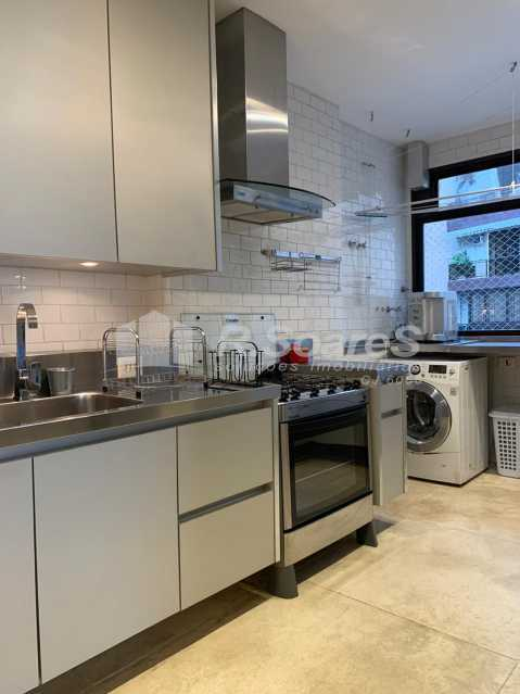 15 - Apartamento 3 quartos à venda Rio de Janeiro,RJ - R$ 3.200.000 - CPAP30405 - 16