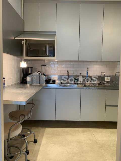 16 - Apartamento 3 quartos à venda Rio de Janeiro,RJ - R$ 3.200.000 - CPAP30405 - 17
