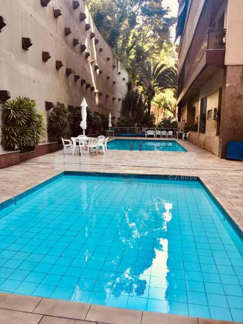 19 - Apartamento 3 quartos à venda Rio de Janeiro,RJ - R$ 3.200.000 - CPAP30405 - 20