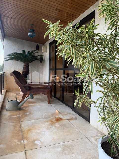 20 - Apartamento 3 quartos à venda Rio de Janeiro,RJ - R$ 3.200.000 - CPAP30405 - 21