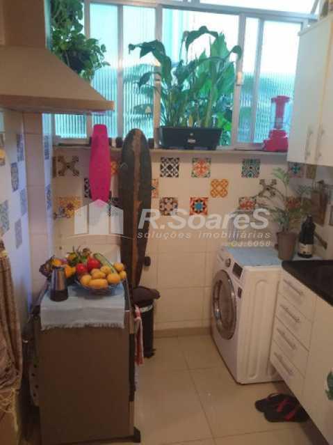 504052216216318 - Apartamento 1 quarto à venda Rio de Janeiro,RJ - R$ 595.000 - LDAP10168 - 7