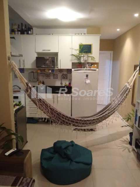 508035816553085 - Apartamento 1 quarto à venda Rio de Janeiro,RJ - R$ 595.000 - LDAP10168 - 14