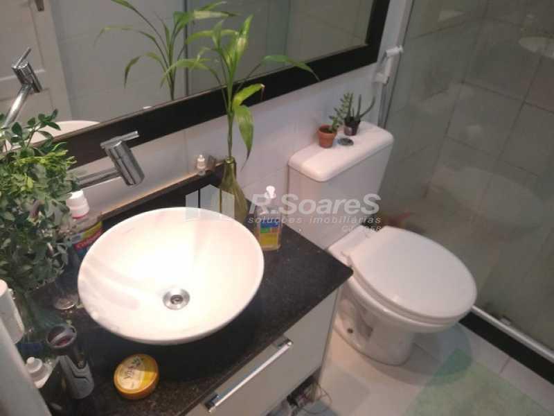 508088692485278 - Apartamento 1 quarto à venda Rio de Janeiro,RJ - R$ 595.000 - LDAP10168 - 15