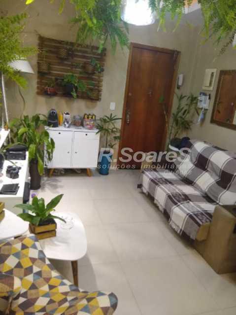 509067695423898 - Apartamento 1 quarto à venda Rio de Janeiro,RJ - R$ 595.000 - LDAP10168 - 17