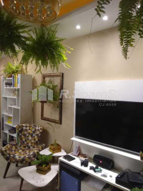 500079934693756 - Apartamento 1 quarto à venda Rio de Janeiro,RJ - R$ 595.000 - LDAP10168 - 18