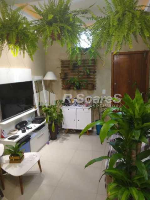 500092453397626 - Apartamento 1 quarto à venda Rio de Janeiro,RJ - R$ 595.000 - LDAP10168 - 19