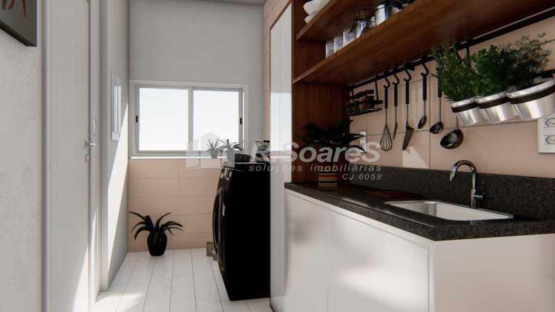 WhatsApp Image 2020-10-15 at 1 - Apartamento 2 quartos à venda Rio de Janeiro,RJ - R$ 220.000 - VVAP20654 - 13
