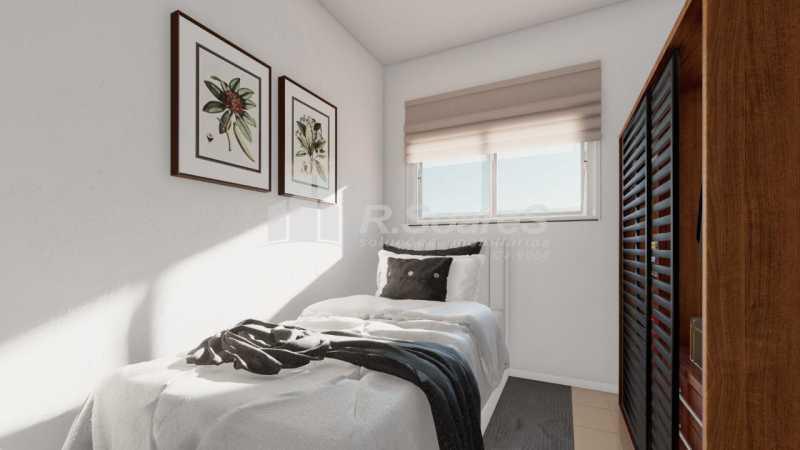 WhatsApp Image 2020-10-15 at 1 - Apartamento 2 quartos à venda Rio de Janeiro,RJ - R$ 220.000 - VVAP20654 - 11