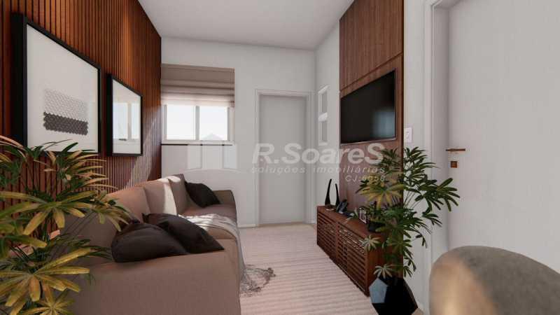 WhatsApp Image 2020-10-15 at 1 - Apartamento 2 quartos à venda Rio de Janeiro,RJ - R$ 220.000 - VVAP20654 - 8