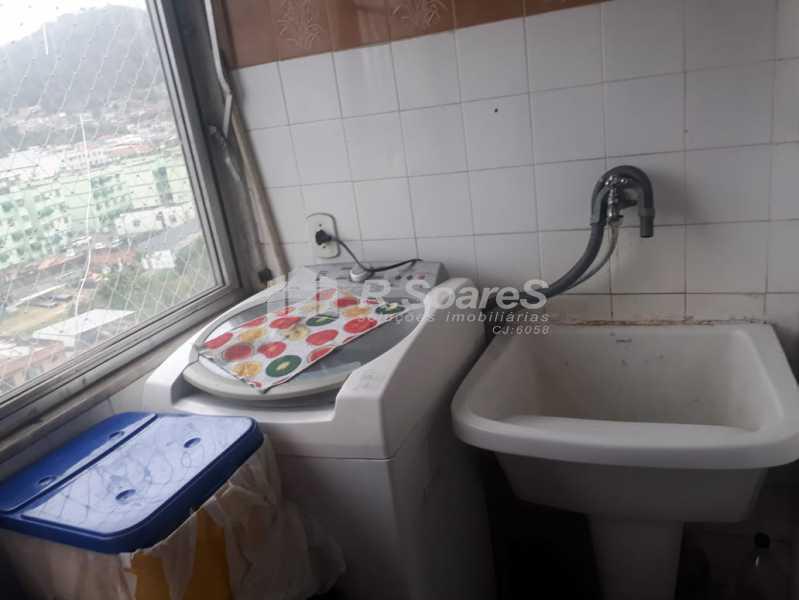 IMG-20201016-WA0022 - Apartamento 2 quartos à venda Rio de Janeiro,RJ - R$ 220.000 - VVAP20653 - 9