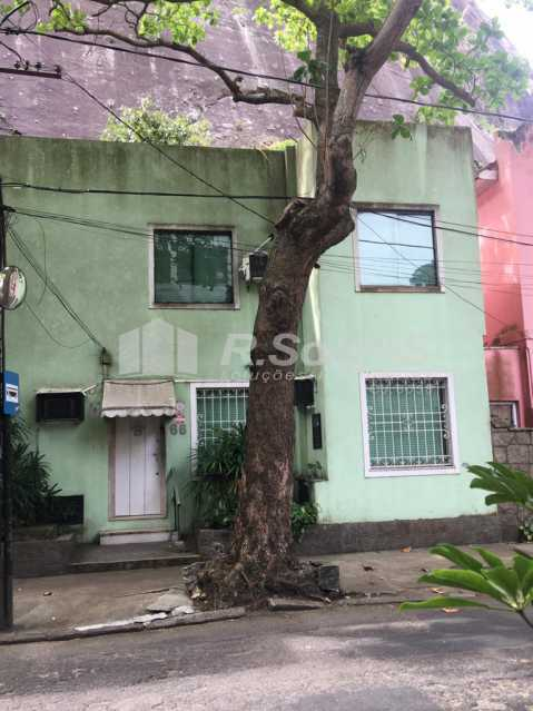 WhatsApp Image 2020-10-16 at 1 - Casa comercial na Urca - LDCC00006 - 3