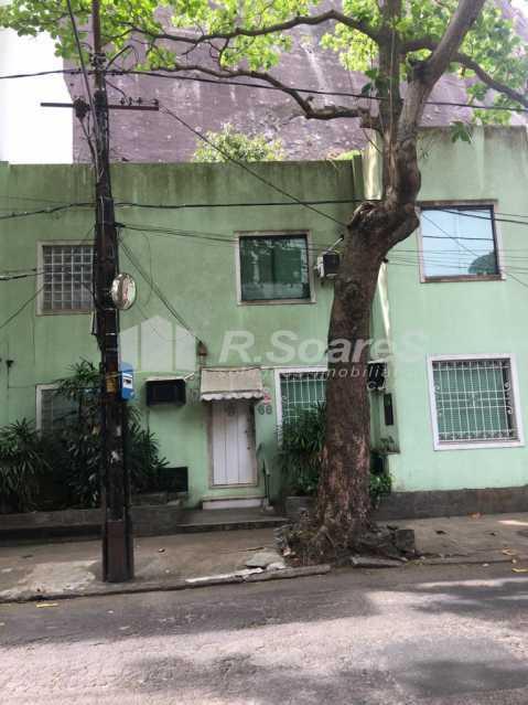 WhatsApp Image 2020-10-16 at 1 - Casa comercial na Urca - LDCC00006 - 5