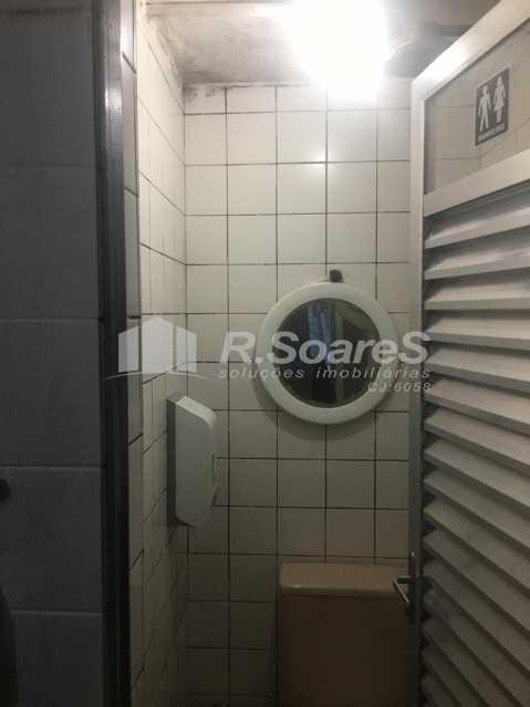 WhatsApp Image 2020-10-16 at 1 - Casa comercial na Urca - LDCC00006 - 20