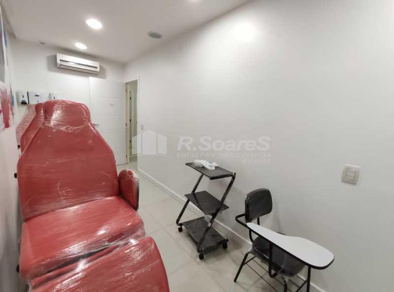 2ffd2dae-eab2-4bcc-9bca-5d2ce3 - Sala Comercial 120m² à venda Rio de Janeiro,RJ - R$ 1.500.000 - LDSL00025 - 4
