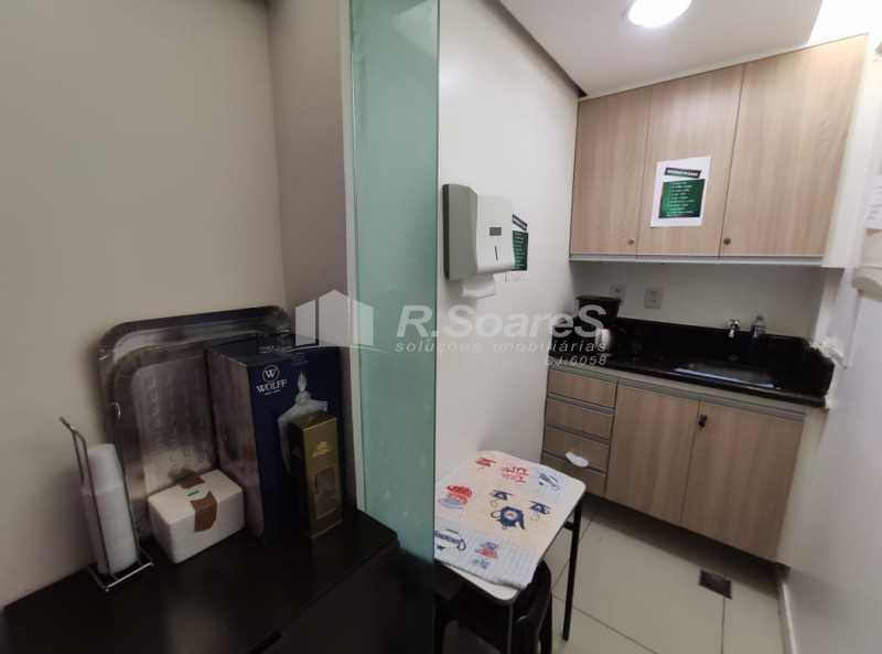 14ef22fc-3ff3-49ad-b110-0c5b44 - Sala Comercial 120m² à venda Rio de Janeiro,RJ - R$ 1.500.000 - LDSL00025 - 7