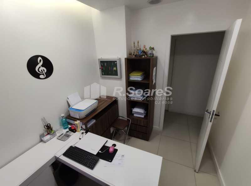 30e4a56b-a278-4a97-8ad9-da8b98 - Sala Comercial 120m² à venda Rio de Janeiro,RJ - R$ 1.500.000 - LDSL00025 - 6