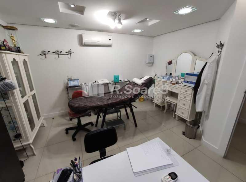47ec708f-cf5f-4779-afdc-981dcc - Sala Comercial 120m² à venda Rio de Janeiro,RJ - R$ 1.500.000 - LDSL00025 - 5