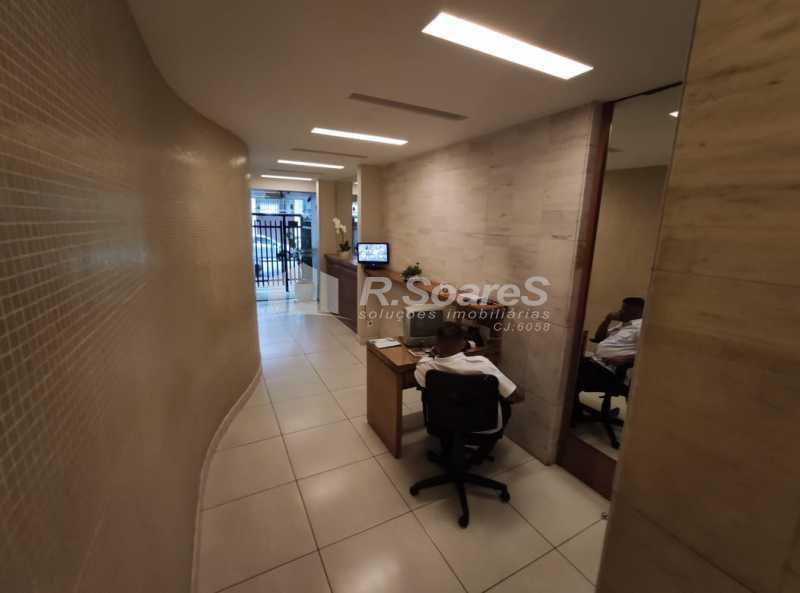 81e3e3e7-5276-4ae1-a152-a43be9 - Sala Comercial 120m² à venda Rio de Janeiro,RJ - R$ 1.500.000 - LDSL00025 - 12