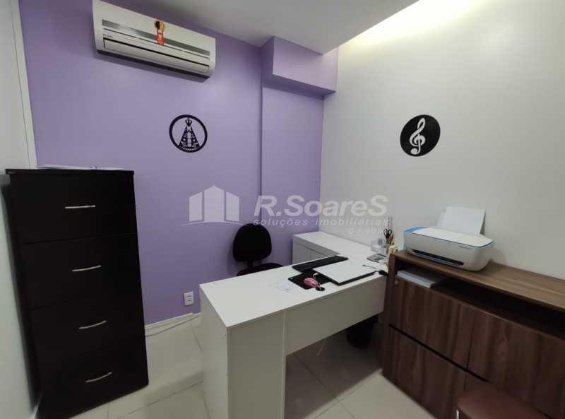 490b4344-a854-49b7-929c-3091bb - Sala Comercial 120m² à venda Rio de Janeiro,RJ - R$ 1.500.000 - LDSL00025 - 10