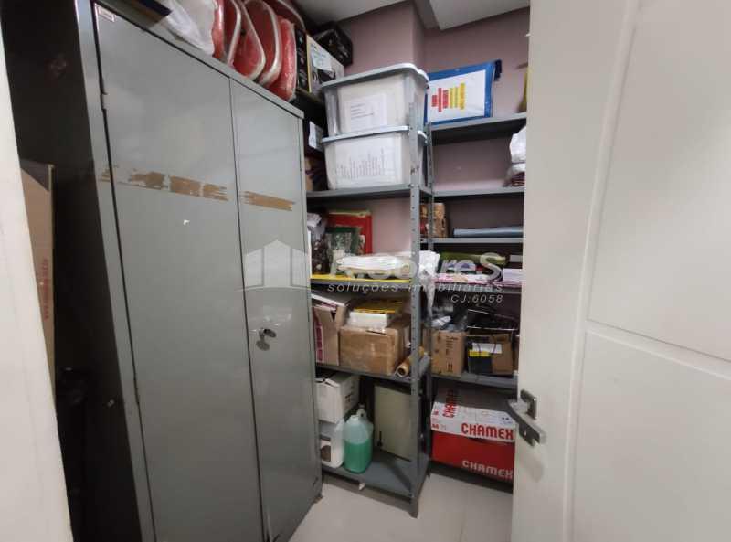 e055cecb-c0c8-4afb-96be-4a73a0 - Sala Comercial 120m² à venda Rio de Janeiro,RJ - R$ 1.500.000 - LDSL00025 - 18
