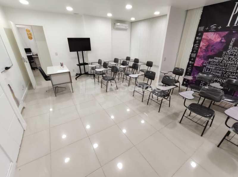 ef5e0553-fca2-4c5d-bbb6-e815b9 - Sala Comercial 120m² à venda Rio de Janeiro,RJ - R$ 1.500.000 - LDSL00025 - 8