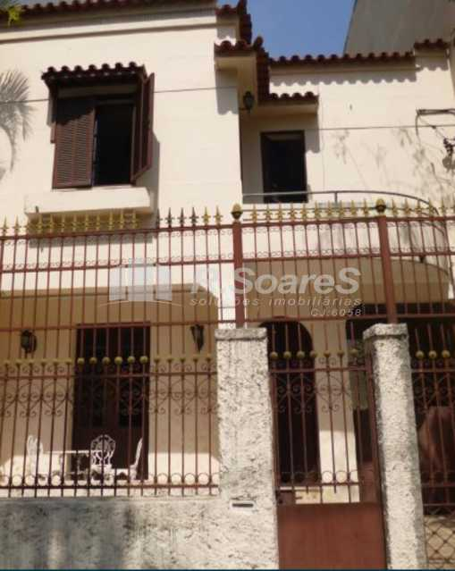 af2b52d0-21a4-4354-90e0-0b2e80 - Casa 4 quartos à venda Rio de Janeiro,RJ - R$ 650.000 - CPCA40006 - 1
