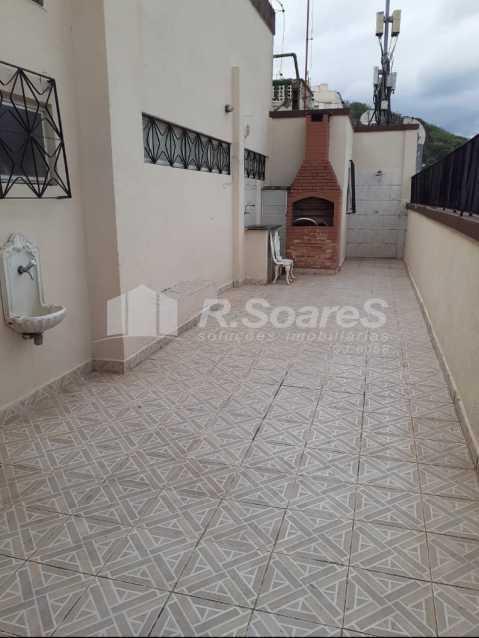 7 - Apartamento 2 quartos à venda Rio de Janeiro,RJ - R$ 425.000 - JCAP20682 - 8