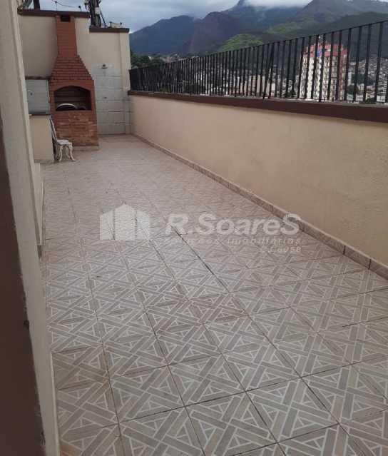 6 - Apartamento 2 quartos à venda Rio de Janeiro,RJ - R$ 425.000 - JCAP20682 - 7
