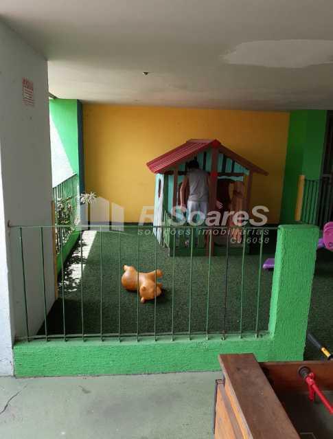20 - Apartamento 2 quartos à venda Rio de Janeiro,RJ - R$ 425.000 - JCAP20682 - 21