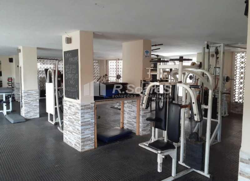 23 - Apartamento 2 quartos à venda Rio de Janeiro,RJ - R$ 425.000 - JCAP20682 - 24