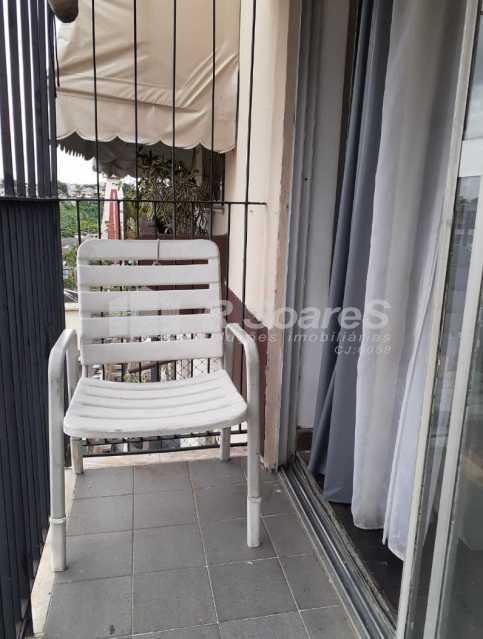13 - Apartamento 2 quartos à venda Rio de Janeiro,RJ - R$ 425.000 - JCAP20682 - 14