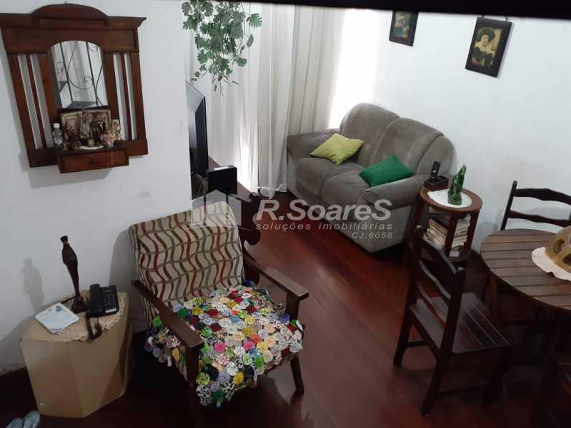 4 - Apartamento 2 quartos à venda Rio de Janeiro,RJ - R$ 425.000 - JCAP20682 - 5