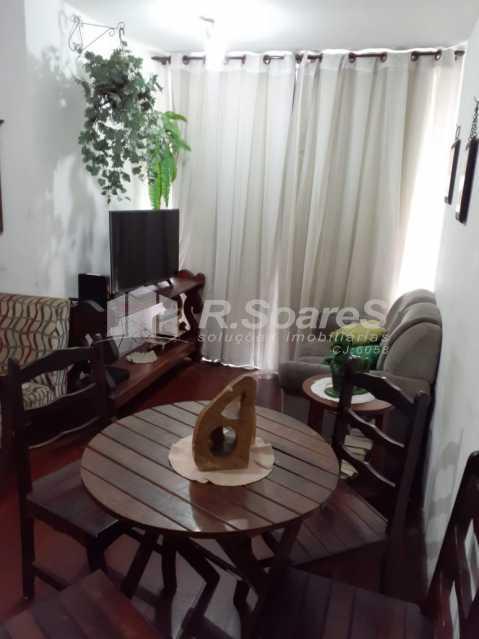 5 - Apartamento 2 quartos à venda Rio de Janeiro,RJ - R$ 425.000 - JCAP20682 - 6