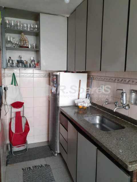 16 - Apartamento 2 quartos à venda Rio de Janeiro,RJ - R$ 425.000 - JCAP20682 - 17