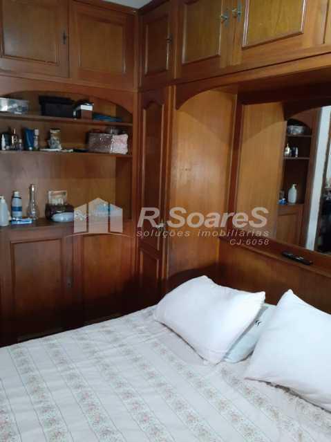 10 - Apartamento 2 quartos à venda Rio de Janeiro,RJ - R$ 425.000 - JCAP20682 - 11